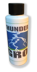 THUNDERgro™ Free Sample Offer